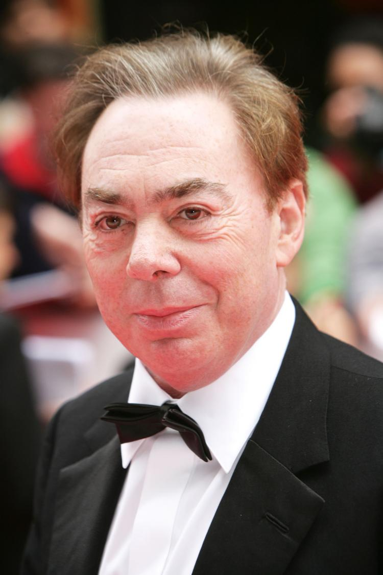 andrew lloyd webber British composer andrew lloyd webber was born into a musical family on march 22, 1948 (both his parents taught at the royal conservatory, and his younger brother julian is a concert cellist) andrew's musical activities began at age three with violin lessons, later to be augmented with viola and piano studies.
