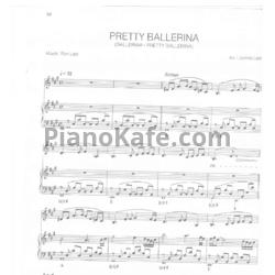 James Last — Все ♫ ноты на PianoKafe.com Одинокий Пастух Ноты