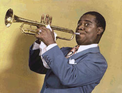 Ноты Louis Armstrong