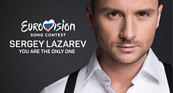 You are the only one (Eurovision 2016 Russia)