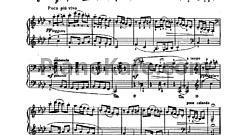 Вариации на русскую тему (Соч. 8, №14)